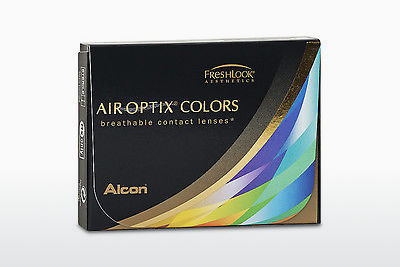 Lensa kontak Alcon AIR OPTIX COLORS (AIR OPTIX COLORS AOACS1)