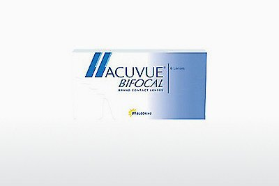 Lensa kontak Johnson & Johnson ACUVUE BIFOCAL BAC-6P-REV