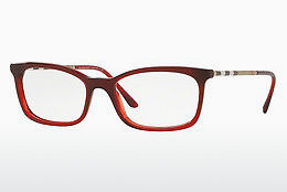 Kacamata Burberry BE2243Q 3625 - Merah
