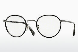 Kacamata Paul Smith KENNINGTON (PM4073J 5041) - Hitam, Silver, Abu-abu