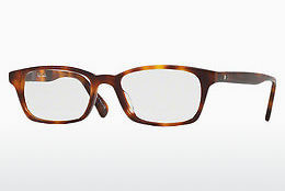 Kacamata Paul Smith WOODLEY (PM8140 1007) - Coklat, Havanna