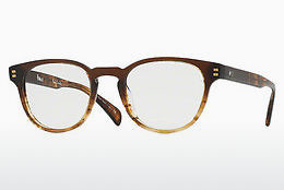 Kacamata Paul Smith KENDON (PM8210 1392) - Coklat, Havanna