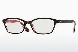 Kacamata Paul Smith IDEN (PM8219 1421) - Merah