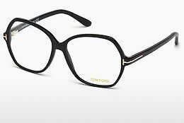 Kacamata Tom Ford FT5300 001 - Hitam, Shiny