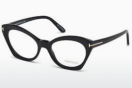 Kacamata Tom Ford FT5456 002 - Hitam