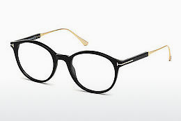 Kacamata Tom Ford FT5485 001 - Hitam