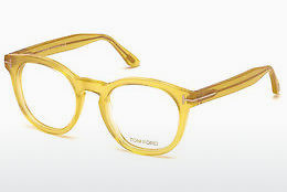 Kacamata Tom Ford FT5489 041 - Kuning