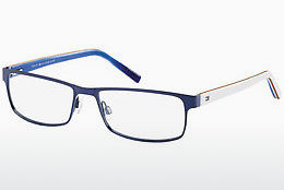 Kacamata Tommy Hilfiger TH 1127 4XR - Biru