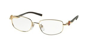 Bvlgari BV2122K 393 GOLD PLATED