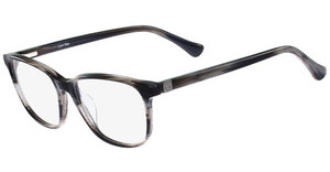 Calvin Klein CK5885 043 STRIPED SMOKE
