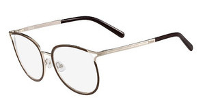 Chloé CE2126 743 GOLD-BROWN