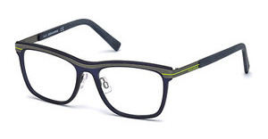 Dsquared DQ5176 091 blau matt