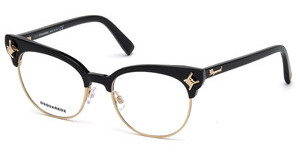 Dsquared DQ5207 001