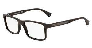 Emporio Armani EA3038 5064 BROWN RUBBER
