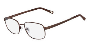 Flexon DEAN 210 BROWN