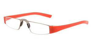 Porsche Design P8801 O D2.50 orange transparent
