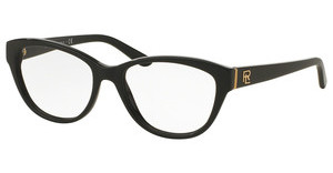 Ralph Lauren RL6145 5001 BLACK