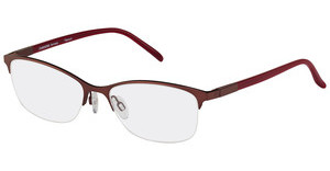 Rodenstock R7001 E dark red, red