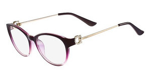 Salvatore Ferragamo SF2704R 509 PLUM GRADIENT