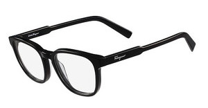 Salvatore Ferragamo SF2752 001 BLACK