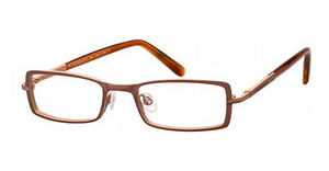 Strenesse 4503 300 rosewood-apricot