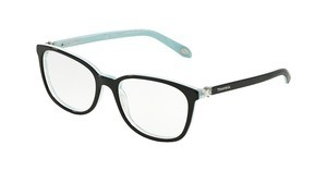 Tiffany TF2109HB 8193 BLACK/STRIPED BLUE