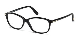 Tom Ford FT4316 001 schwarz glanz
