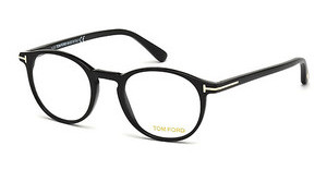 Tom Ford FT5294 052 havanna dunkel