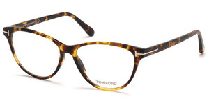 Tom Ford FT5402 053 havanna blond