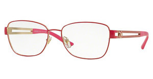 Versace VE1234 1370 PALE GOLD/FUXIA