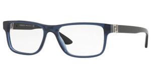 Versace VE3211 5111 TRANSPARENT BLUE