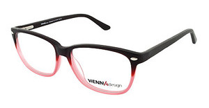 Vienna Design UN552 01 red gradient