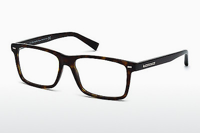 Kacamata Ermenegildo Zegna EZ5002 053 - Havanna, Yellow, Blond, Brown