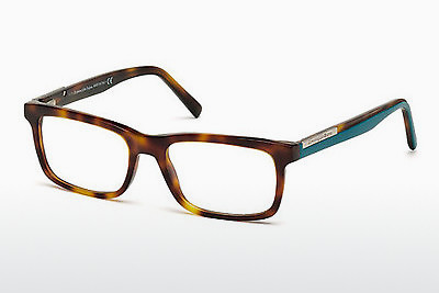 Kacamata Ermenegildo Zegna EZ5030 053 - Havanna, Yellow, Blond, Brown