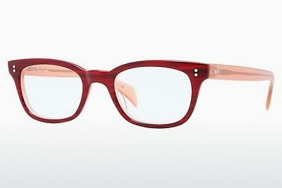 Kacamata Paul Smith PS-294 (PM8029 1388) - Coklat, Havanna, Merah muda