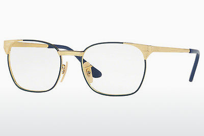 Kacamata Ray-Ban Junior RY1051 4054 - Keemasan