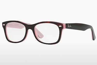Kacamata Ray-Ban Junior RY1528 3580 - Coklat, Havanna