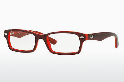 Kacamata Ray-Ban Junior RY1530 3664 - Merah