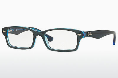 Kacamata Ray-Ban Junior RY1530 3667 - Biru