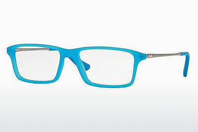 Kacamata Ray-Ban Junior RY1541 3618 - Biru, Transparan