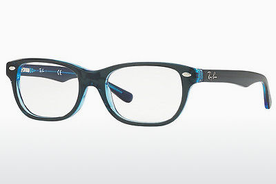Kacamata Ray-Ban Junior RY1555 3667 - Biru