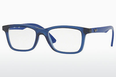 Kacamata Ray-Ban Junior RY1562 3686 - Transparan, Biru