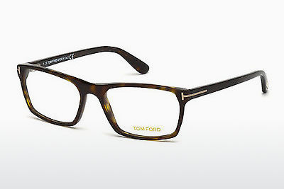 Kacamata Tom Ford FT4295 052 - Coklat, Dark, Havana