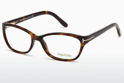 Kacamata Tom Ford FT5142 052 - Coklat, Dark, Havana