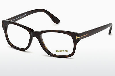Kacamata Tom Ford FT5147 052 - Coklat, Dark, Havana