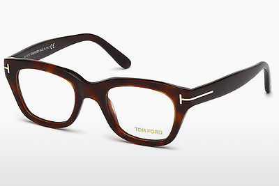 Kacamata Tom Ford FT5178 052 - Coklat, Dark, Havana