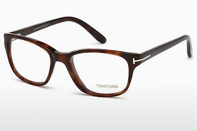 Kacamata Tom Ford FT5196 052 - Coklat, Dark, Havana