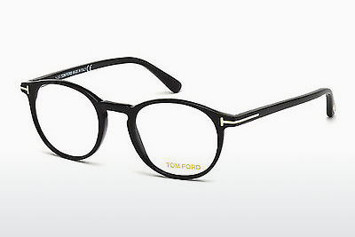 Kacamata Tom Ford FT5294 001 - Hitam