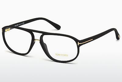 Kacamata Tom Ford FT5296 002 - Hitam