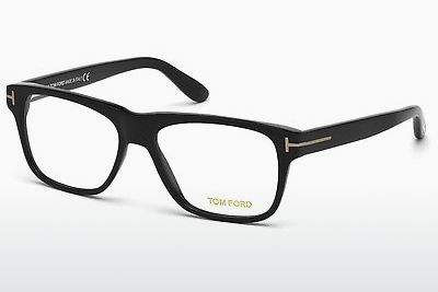 Kacamata Tom Ford FT5312 002 - Hitam, Matt